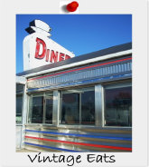 Vintage Dinning and Eateries