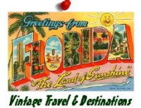 Vintage Travel - Destinations